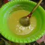 Делаем банановый пирог (бисквитное тесто)