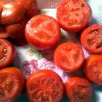 Как фаршировать помидоры - фото и рецепт