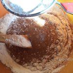 Фото приготовления кофейного печенья с пошаговыми иллюстрациями