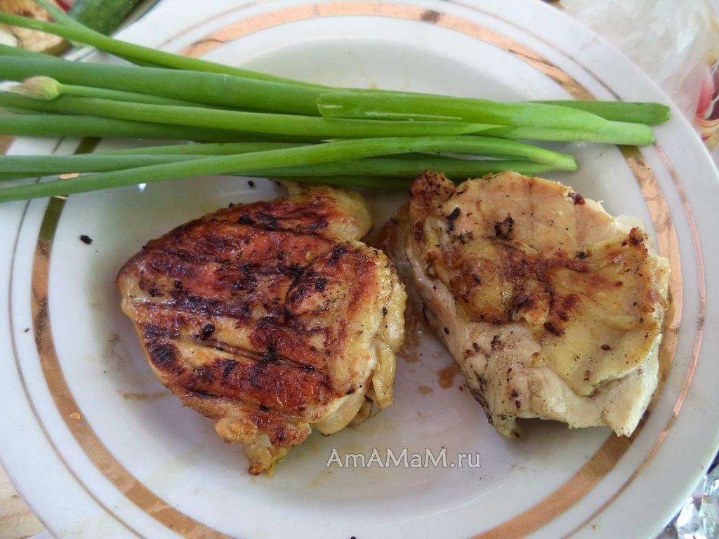 Приготовление обеда на даче - состав продуктов, меню, рецепты