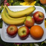 Что положить в яблочный пирог - фото ингредиентов