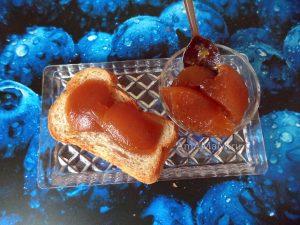 Повидло яблочное - рецепт приготовления и фото