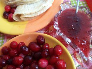 Брусника - рецепты заготовок