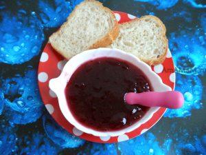 Варенье из ежевики - рецепт и фото
