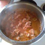 Приготовление ювеци - рецепт из говядины