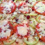 Пицца - курица - рецепт