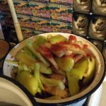 Заготовка баклажанов - рецепт