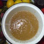 Как готовить джем из дыни с яблоками - фото