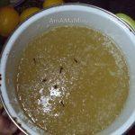 Варенье из дыни- рецепт джема с лимоном и гвоздикой
