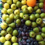 Приготовление компота из груш и яблок - состав и рецепты