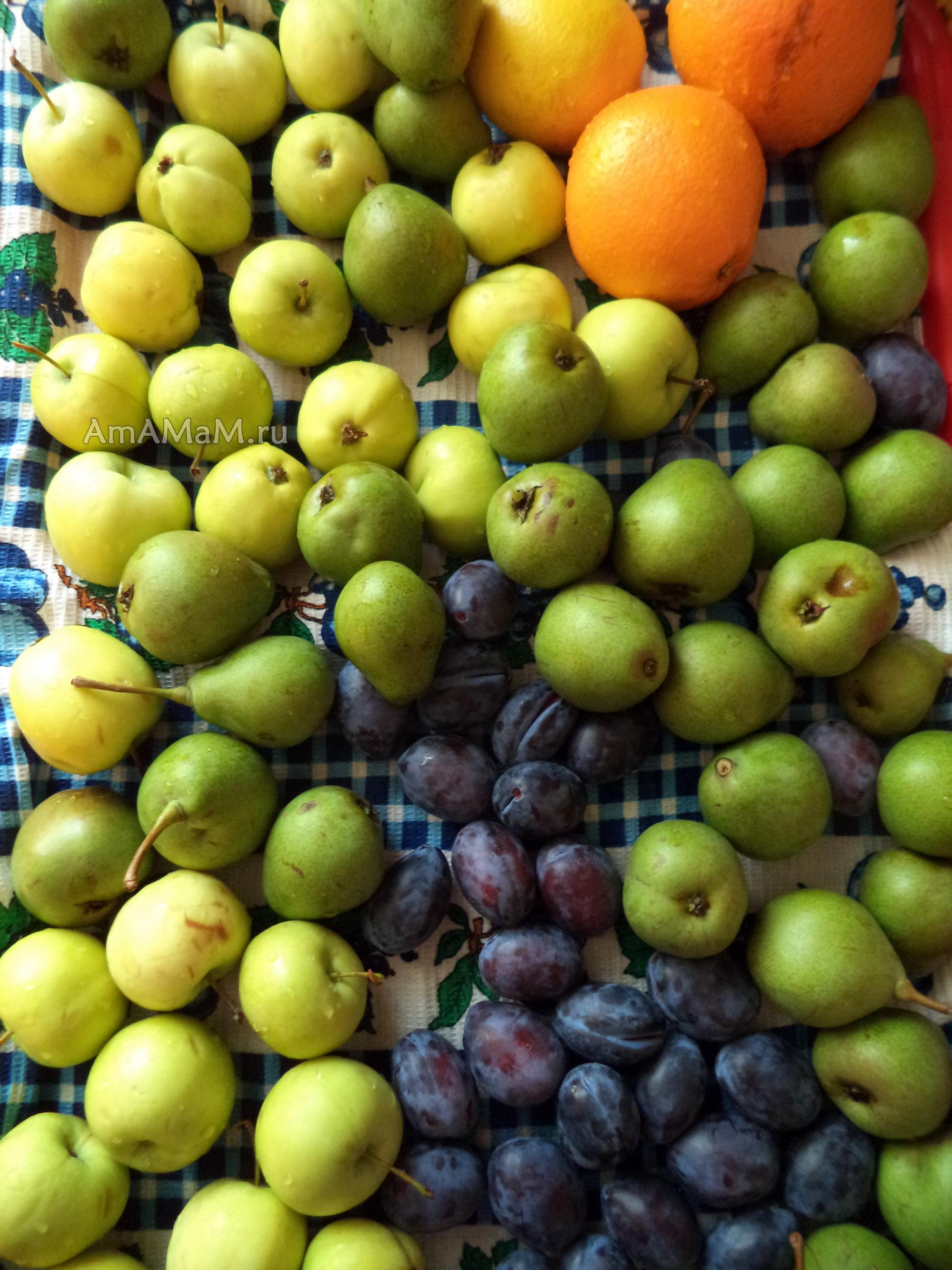 Как приготовить варенье из яблок на зиму