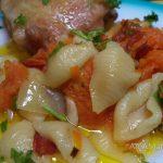 Рецепт гювеча с макаронами и подробные фото