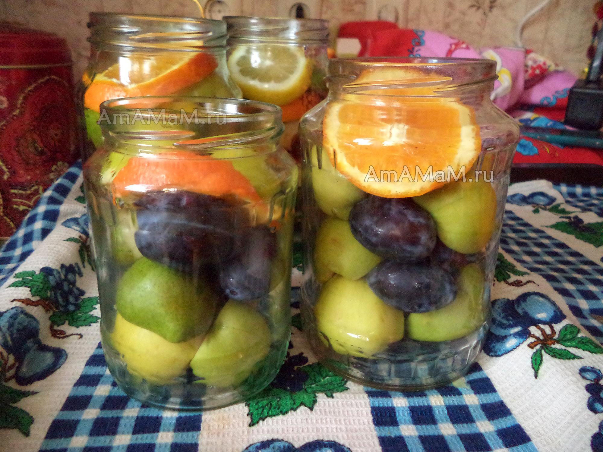 Варенье из груш с апельсином на зиму рецепты