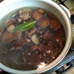Маслята вареные - рецепт приготовления и маринования