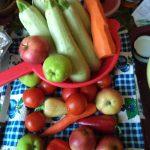 Состав и рецепт заготовки из кабачков дольками