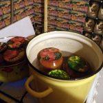 Салат из кабачков - рецепт консервирования