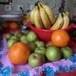 Рецепт фруктового варенья из бананов с апельсинами и яблоками