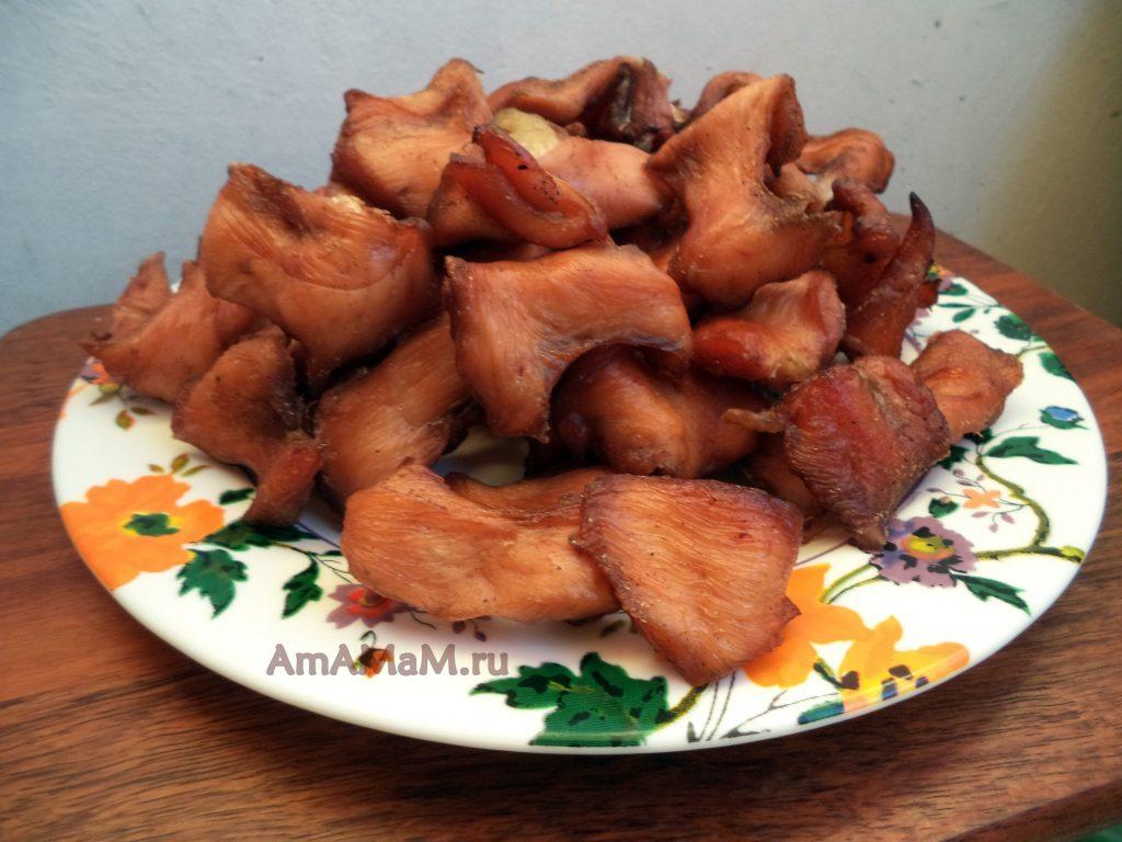 Рецепт приготовления куриных чипсов в соевом соусе и меде