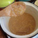 Приготовление Яблочного мармелада - фото