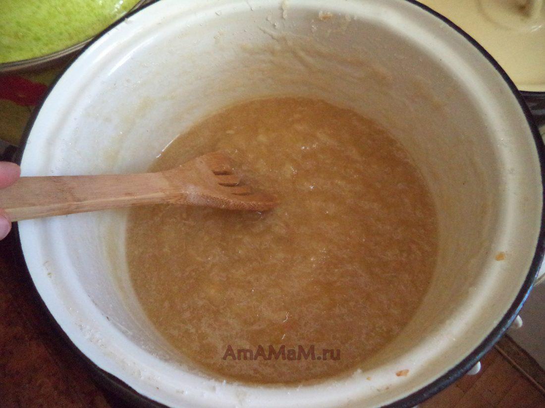 Как приготовить хачапури в домашних условиях из слоёного теста 684