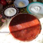 Пластовой мармелад домашнего приготовления - рецепты