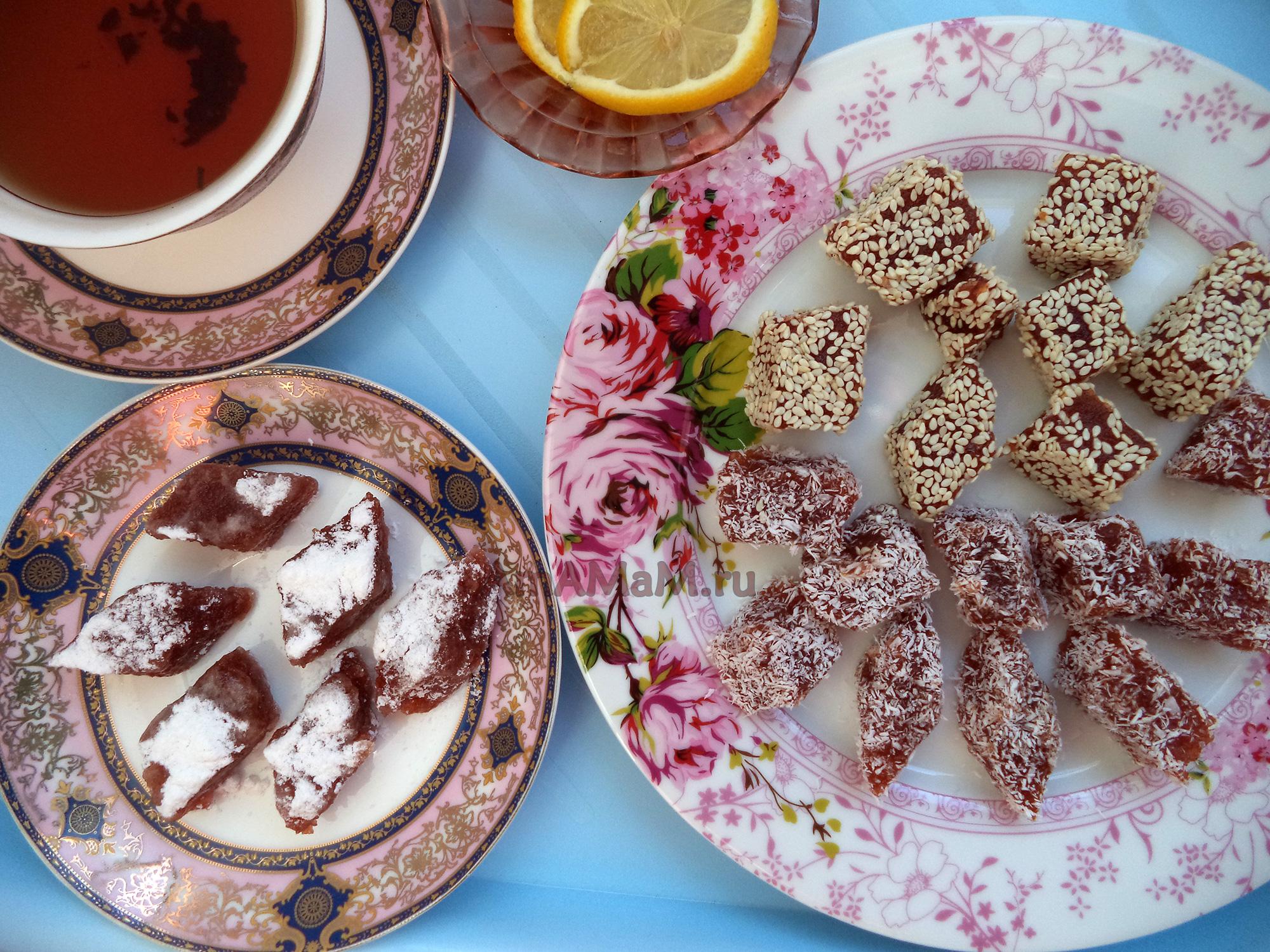 Яблочный мармелад рецепт с фото пошаговый Едим Дома 84