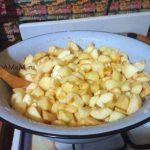Приготовление домашнего мармелада
