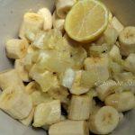 Банановое варенье - фото