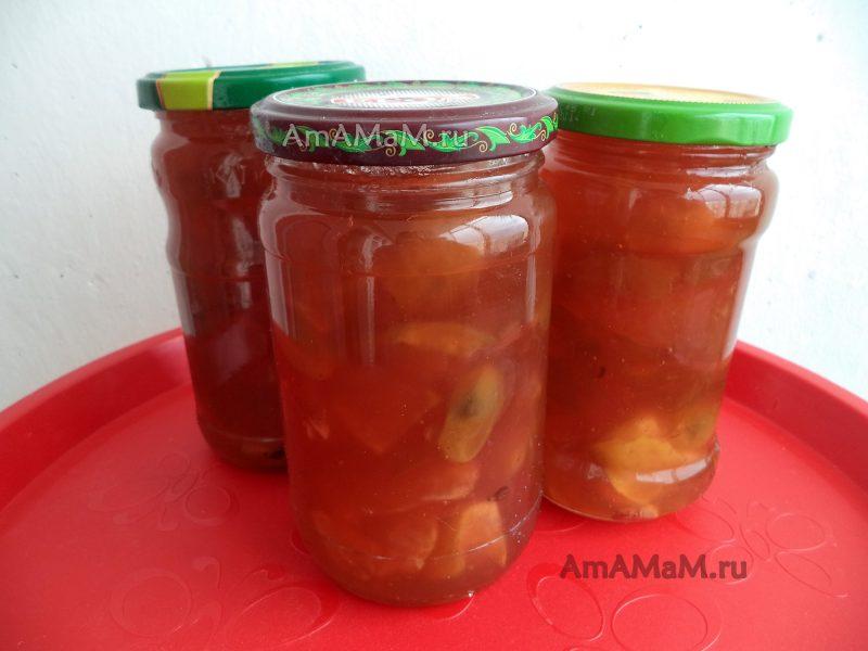 Варенье из винограда пошаговый фото рецепт
