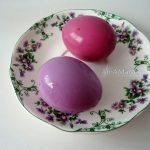 Маринование яиц в маринаде - праздничная закуска