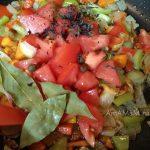 Чем заправить суп из нута