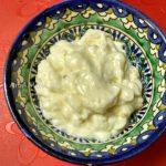 Приготовление домашнего майонеза - фото и рецепт