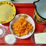 Что нужно для пшенной тыквенной каши - состав продуктов