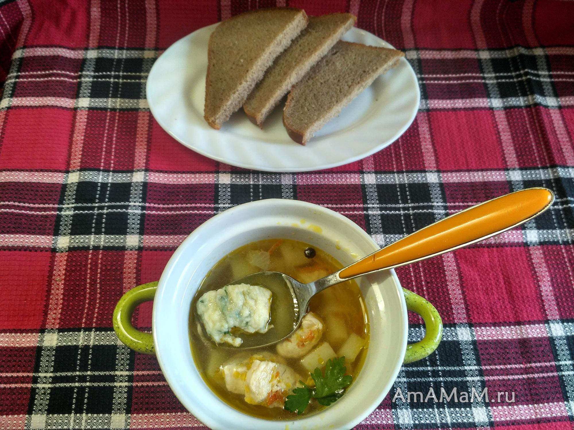 Как сделать галушки для супа: уникальный рецепт на t 33