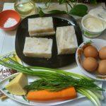 Рецепт филе палтуса в духовке - что требуется