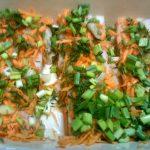 Блюдо из филе палтуса - способ приготовления
