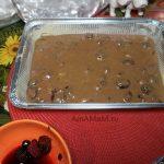 Пирог из ежевики - рецепт и фото