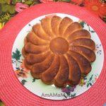 Как делают коржи из пирога - рецепт