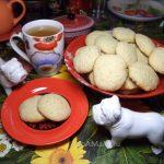 Компот с печеньем
