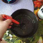 Приготовление желе