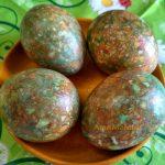 Яйца пасхальные