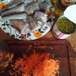 Игредиенты рецепты тушеной рыбы с лагманной лапшой