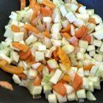 Кабачки тушеные - рецепт с тефтельками