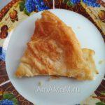 Ека - рецепт абхазский