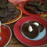 Простой рецепт оладий из печенки
