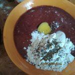 Печеночное тесто - рецепт оладий