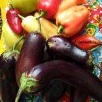 Овощи для заготовок