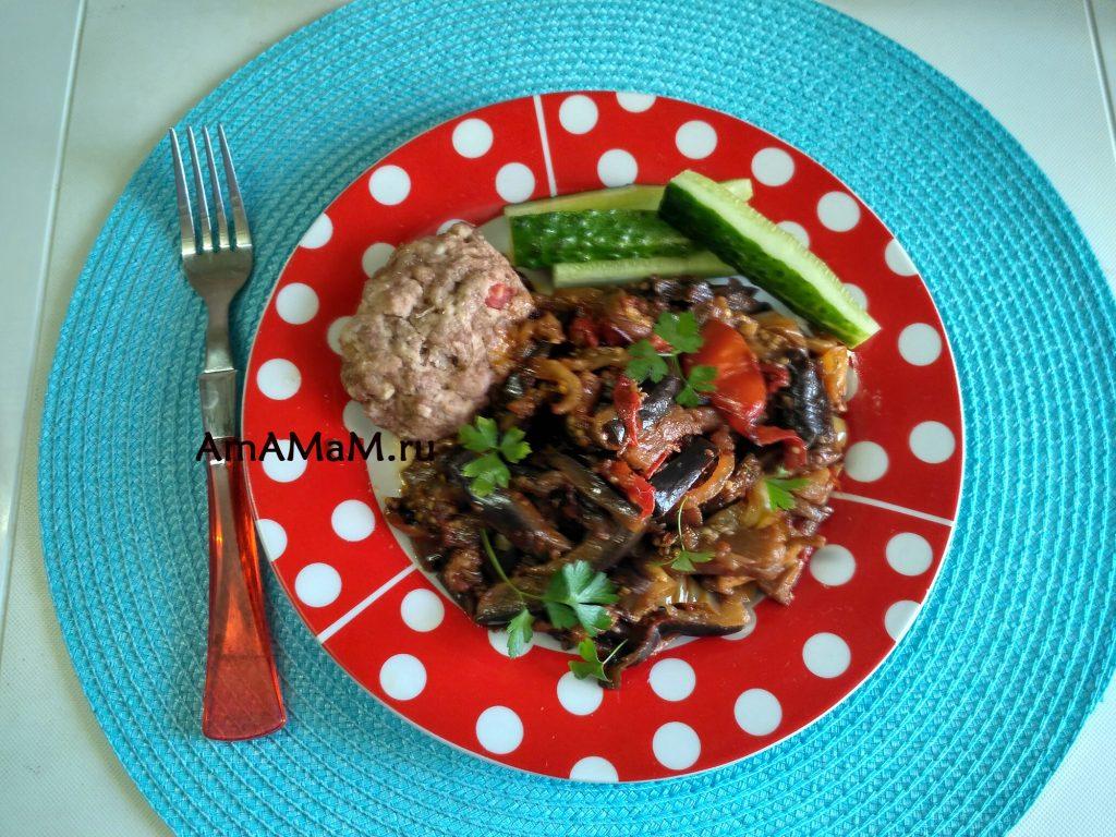Кадича - рецепт приготовления