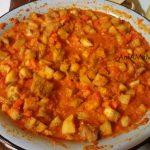 Салат овощной из баклажанов - рецепт консервирования