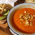 Баклажаны в томате с морковью - пошаговые фото